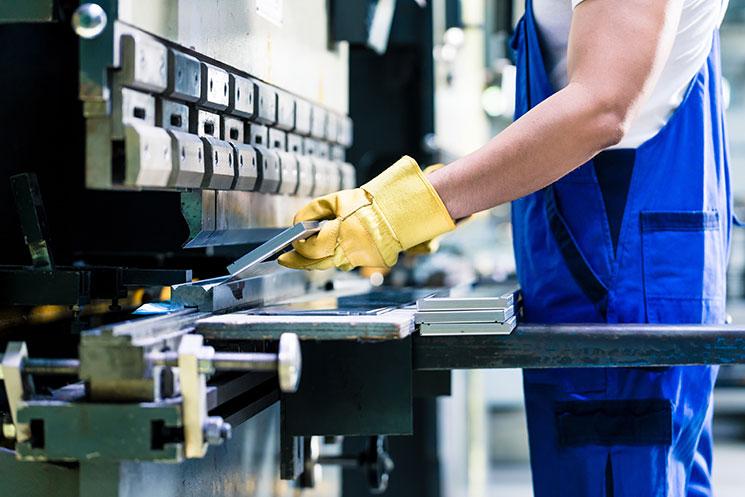 La sécurité dans les usines : une source d'amélioration continue