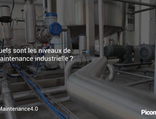 Quels sont les niveaux de maintenance industrielle ?