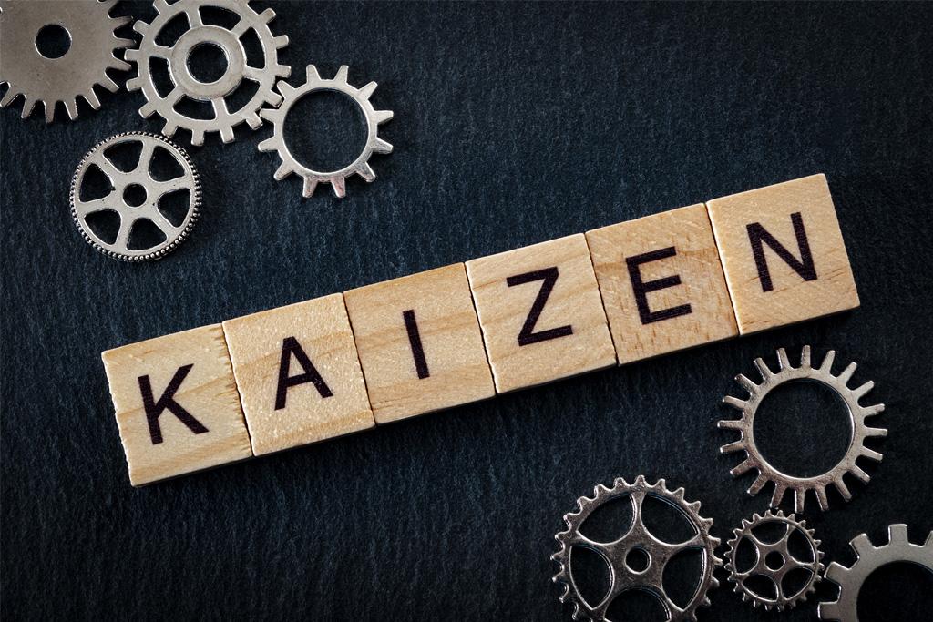 Tout savoir sur Kaizen et l'amélioration continue