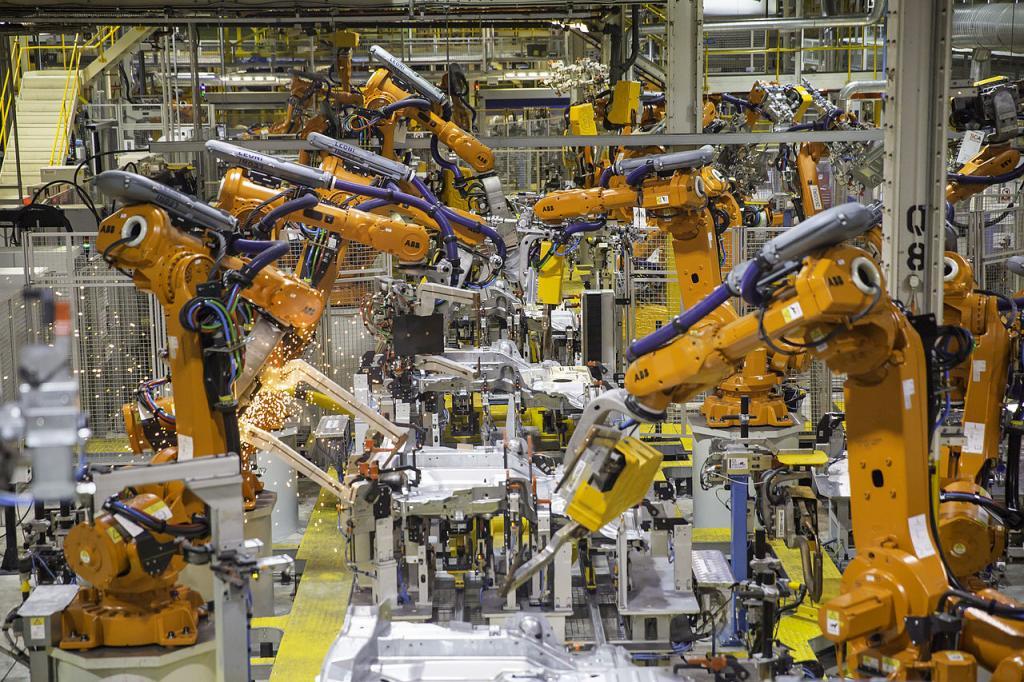 Wie kann man Nichtkonformitäten an Produktionslinien managen?