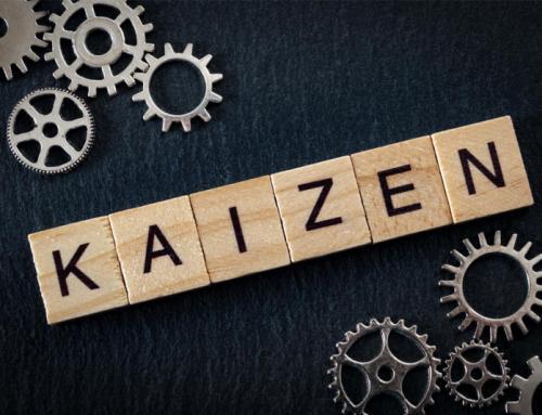 What is Kaizen culture of continuous improvement