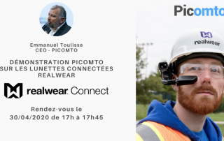 Realwear Connect