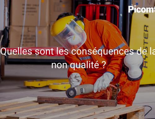 Quelles sont les conséquences de la non qualité ?