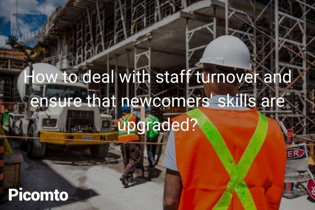 improve staff turnover