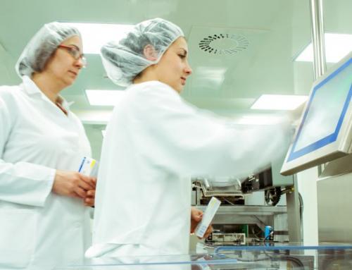 Pharma 4.0 : Why digitize production?