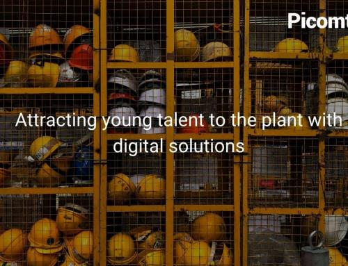 Attracting young talent to the plant with digital solutions