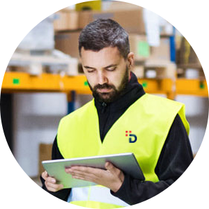 Connected Worker - Daher