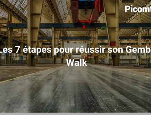 Les 7 étapes pour réussir son Gemba Walk