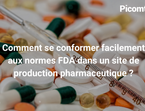 Comment se conformer facilement aux normes FDA dans un site de production pharmaceutique ?