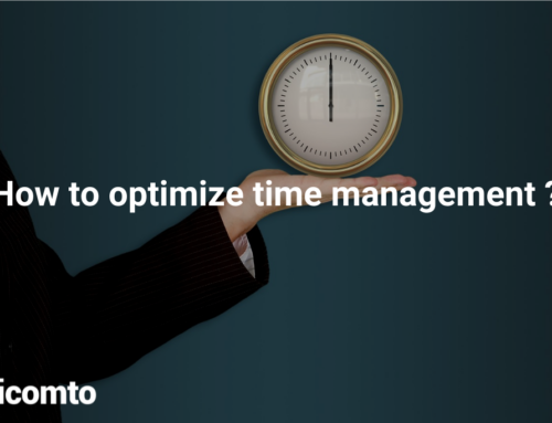 How to optimize time management ?