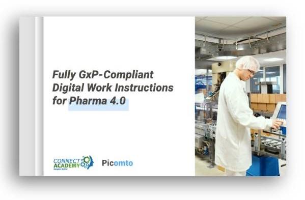 Le guide essentiel pour votre transition au pharma 4.0
