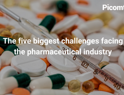 The five biggest challenges facing the pharmaceutical industry